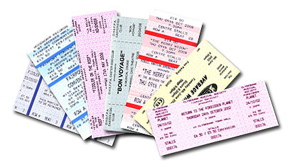 All Tickets